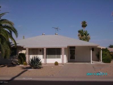 18621 N 104TH Drive, Sun City, AZ 85373 - MLS#: 5745717