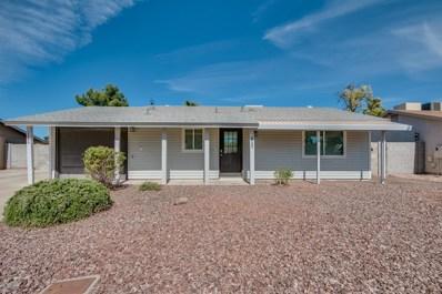 2554 E Villa Rita Drive, Phoenix, AZ 85032 - MLS#: 5745724