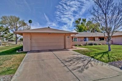 12762 W Ballad Drive, Sun City West, AZ 85375 - MLS#: 5745727
