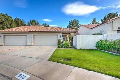 975 E Chilton Drive, Tempe, AZ 85283 - MLS#: 5745771