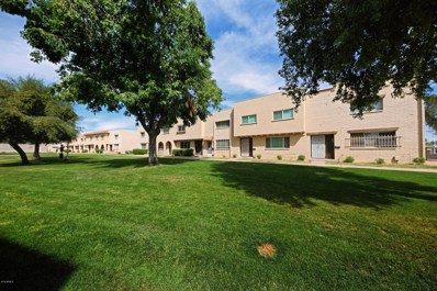 6937 E Osborn Road Unit F, Scottsdale, AZ 85251 - MLS#: 5745772
