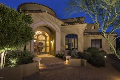 9290 E Thompson Peak Parkway Unit 412, Scottsdale, AZ 85255 - MLS#: 5745781