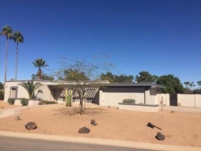 6126 E Charter Oak Road, Scottsdale, AZ 85254 - MLS#: 5745827