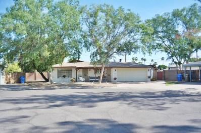 4523 N 31ST Street, Phoenix, AZ 85016 - MLS#: 5745837