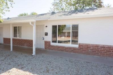 1614 W Osborn Road Unit 3, Phoenix, AZ 85015 - MLS#: 5745875