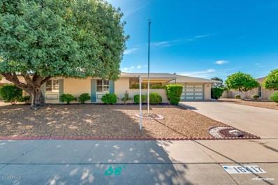 16417 N Agua Fria Drive, Sun City, AZ 85351 - MLS#: 5745897
