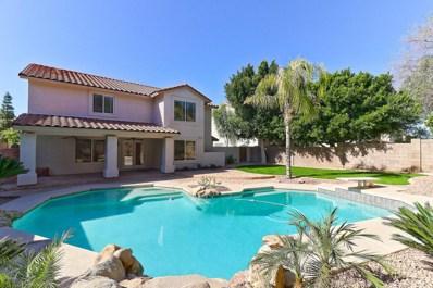 5772 W Windrose Drive, Glendale, AZ 85304 - MLS#: 5745925
