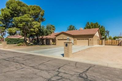 5214 W Misty Willow Lane, Glendale, AZ 85310 - MLS#: 5745956