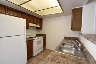1077 W 1ST Street Unit 103, Tempe, AZ 85281 - MLS#: 5745994