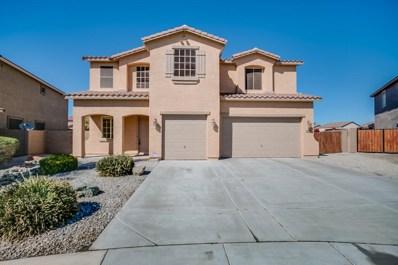 7112 W Irwin Avenue, Laveen, AZ 85339 - MLS#: 5746001