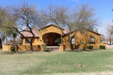 25916 S Valencia Avenue, Queen Creek, AZ 85142 - MLS#: 5746168