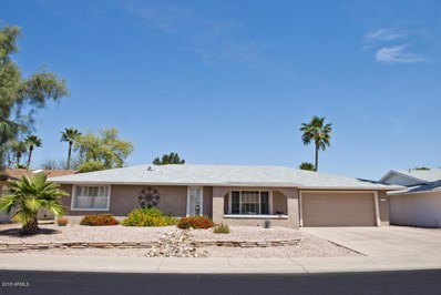 12926 W Castlebar Drive, Sun City West, AZ 85375 - #: 5746177