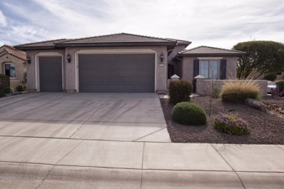 20003 N 270TH Drive, Buckeye, AZ 85396 - MLS#: 5746184