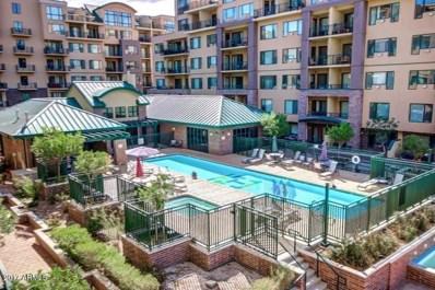 17 W Vernon Avenue Unit 119, Phoenix, AZ 85003 - MLS#: 5746237