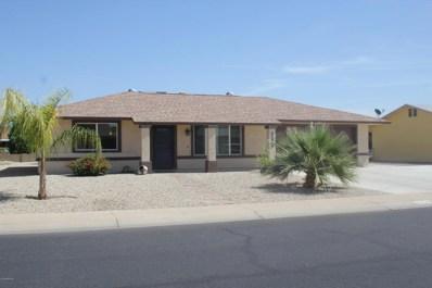 19425 N Concho Circle, Sun City, AZ 85373 - MLS#: 5746280