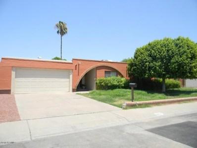 4616 W Saguaro Drive, Glendale, AZ 85304 - MLS#: 5746314