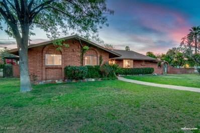 807 W Rose Lane, Phoenix, AZ 85013 - MLS#: 5746343