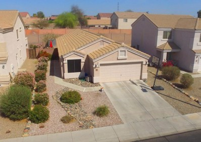 18475 N 114TH Avenue, Surprise, AZ 85378 - MLS#: 5746369