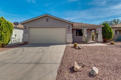 957 E Dust Devil Drive, Queen Creek, AZ 85143 - MLS#: 5746434