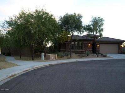 1821 W Sleepy Ranch Road, Phoenix, AZ 85085 - MLS#: 5746480