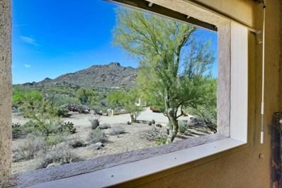 37206 N Tom Darlington Drive Unit 12, Carefree, AZ 85377 - MLS#: 5746525
