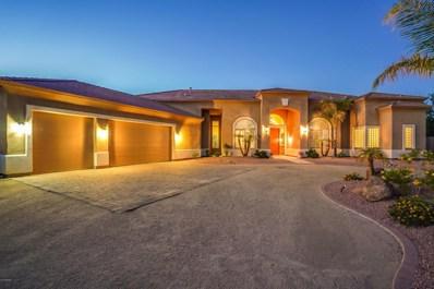 23807 N 64TH Avenue, Glendale, AZ 85310 - MLS#: 5746549