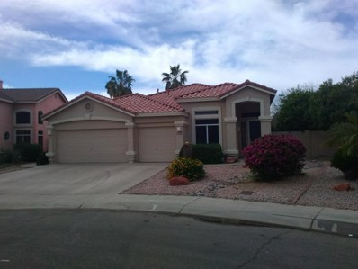 21710 N 59TH Lane, Glendale, AZ 85308 - MLS#: 5746577