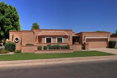 8018 E Via De Viva Street, Scottsdale, AZ 85258 - #: 5746602