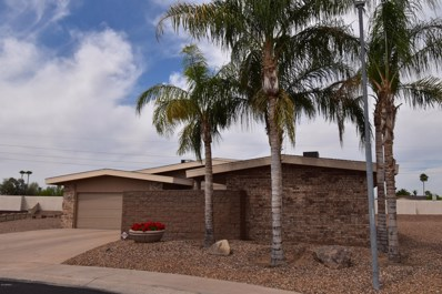 9410 W Briarwood Circle, Sun City, AZ 85351 - MLS#: 5746670