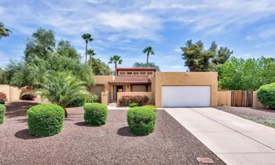 16425 N 64TH Place, Scottsdale, AZ 85254 - MLS#: 5746720