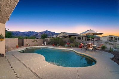 4387 S Strong Box Road, Gold Canyon, AZ 85118 - MLS#: 5746729