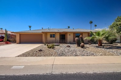 10508 W Kingswood Circle, Sun City, AZ 85351 - MLS#: 5746746