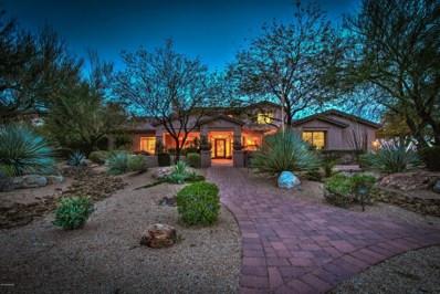 5651 E Bent Tree Drive, Scottsdale, AZ 85266 - MLS#: 5746782
