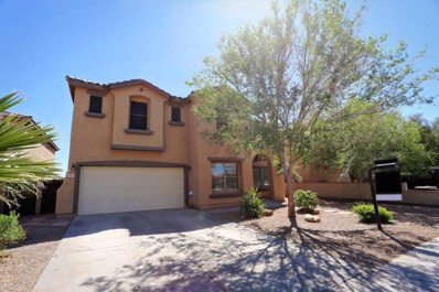 40107 N Scott Way, San Tan Valley, AZ 85140 - MLS#: 5746785