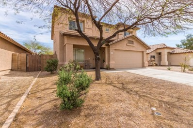 367 S 229TH Drive, Buckeye, AZ 85326 - MLS#: 5746813