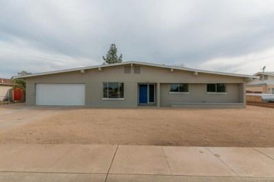 3601 W Cheryl Drive, Phoenix, AZ 85051 - MLS#: 5746838