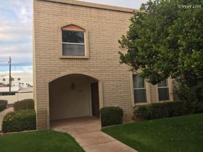 7644 E Minnezona Avenue, Scottsdale, AZ 85251 - MLS#: 5746884