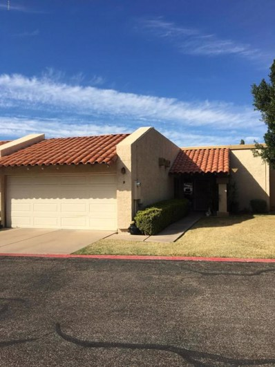 1930 S Westwood -- Unit 9, Mesa, AZ 85210 - MLS#: 5746919