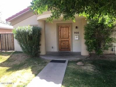 900 S Wilson Street, Tempe, AZ 85281 - MLS#: 5746928