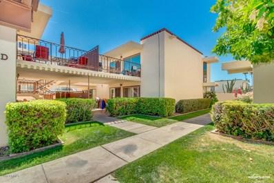 7751 E Glenrosa Avenue Unit D2, Scottsdale, AZ 85251 - MLS#: 5746936
