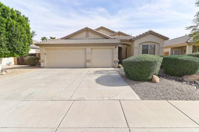 16817 W Bradford Way, Surprise, AZ 85374 - MLS#: 5746937