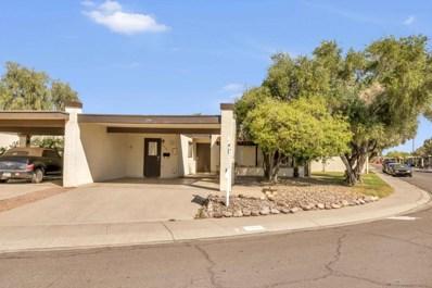 2724 S Azalea Drive, Tempe, AZ 85282 - MLS#: 5746939