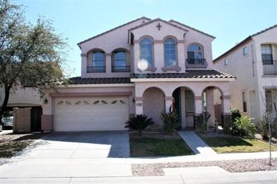 4231 E Santa Fe Lane, Gilbert, AZ 85297 - MLS#: 5747015