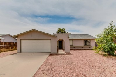 8739 W Clarendon Avenue, Phoenix, AZ 85037 - MLS#: 5747016