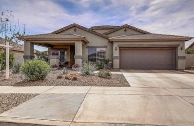 4171 E Blue Sage Road, Gilbert, AZ 85297 - MLS#: 5747042