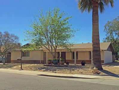 3257 W Sahuaro Drive, Phoenix, AZ 85029 - MLS#: 5747061