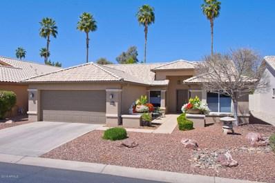 3326 N 159TH Avenue, Goodyear, AZ 85395 - MLS#: 5747121