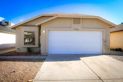8733 W Indianola Avenue, Phoenix, AZ 85037 - MLS#: 5747127
