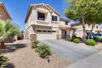 16348 W Canterbury Drive, Surprise, AZ 85388 - MLS#: 5747145