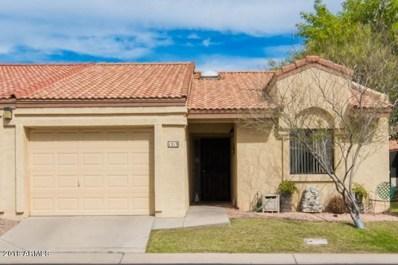 1021 S Greenfield Road Unit 1213, Mesa, AZ 85206 - MLS#: 5747168